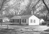 Johnson County Museum Historic Preservation Survey photo