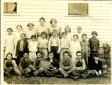 Concord School group, 1912