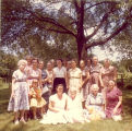 Merriam Homemakers Club in 1960