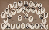 1909 Olathe High School senior class