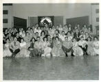 Top Railers Square Dance Club at the Community Center