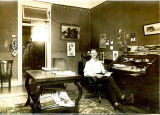 Office of Clarence M. Wilson, dentist