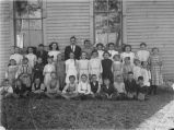 Students at Greenwood School