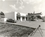 Businesses at 134 S. Kansas in Olathe in 1972