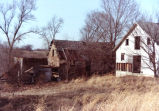 Farm Scenes from the John Francis Schweiger Properties, Located on the Northwest Corner of 87th...