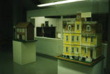 Dollhouse Exhibit