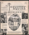 The Country Squire - Nov. 2, 1961. Vol. 3, no. 18